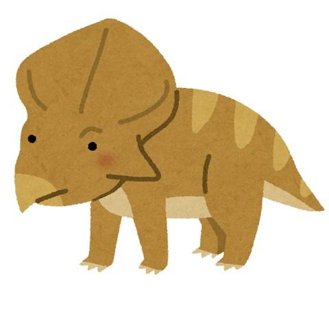 親子で楽しむ恐竜博物館