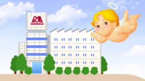 森永製菓の工場見学