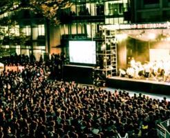 慶応大学三田祭